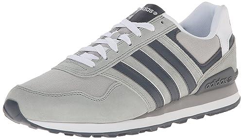 neo adidas uomini di scarpe da ginnastica: scarpe 10k runner