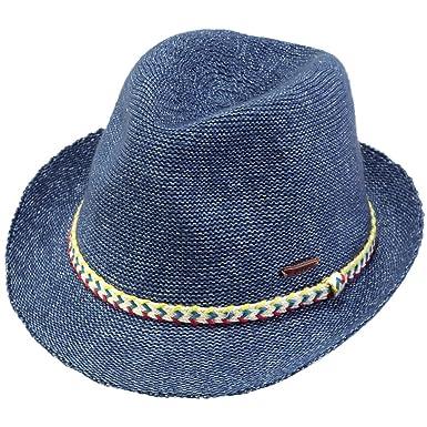 e07343e714a Barts Men s Quest Trilby Hat