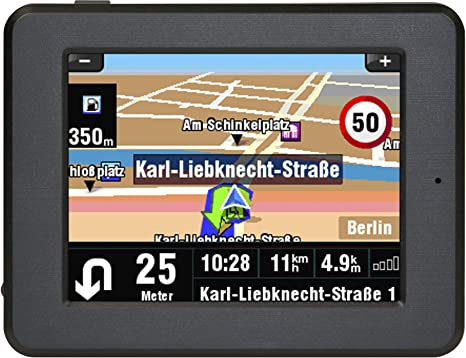 Karcher Blu S Species 7 20 Navigationssystem 3 5 Zoll Elektronik
