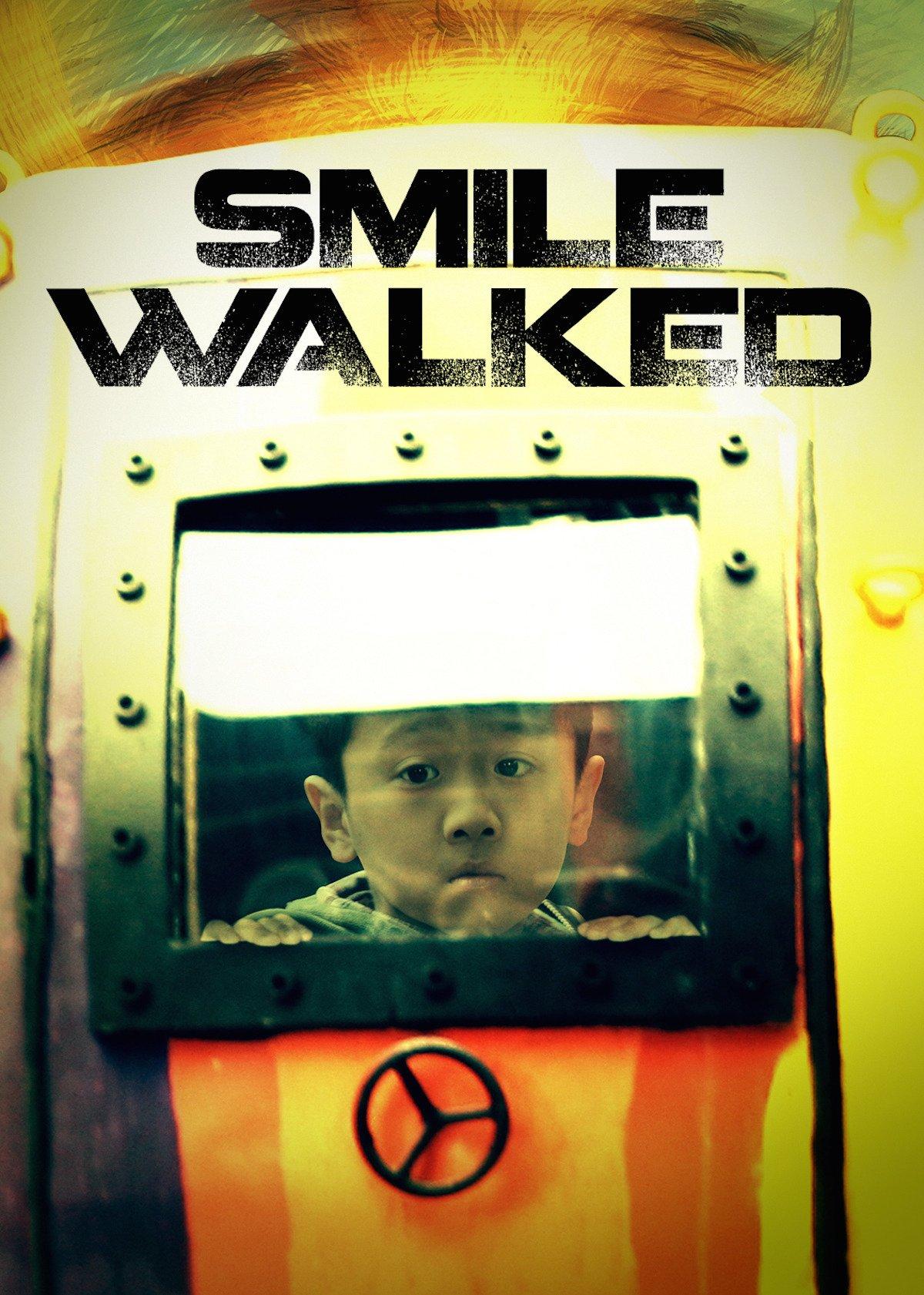 Smile Walked on Amazon Prime Video UK