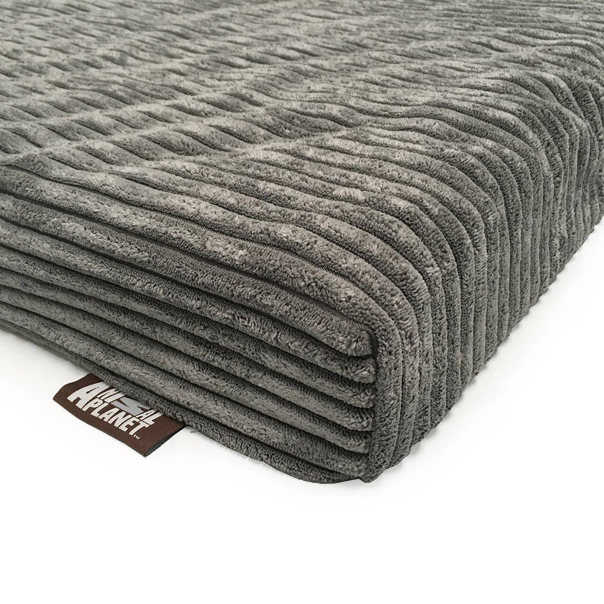 Animal Planet Orthopedic Pet Bed, 40''x26''x3'', Grey by Animal Planet (Image #2)