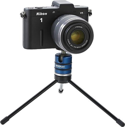 Novoflex Microstativ Kamera Stativ Kamera