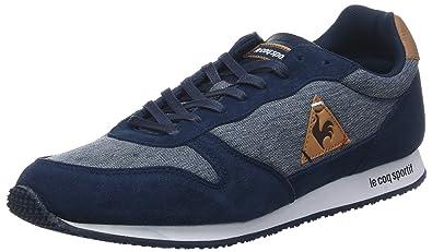 Le Coq Sportif Alpha Craft Sneakers Low Sneakers Blu