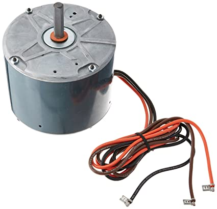 protech 51 21853 11 1 3 hp 208 230 1 60 condenser motor room air 4 Wire Fan Motor Wiring image unavailable
