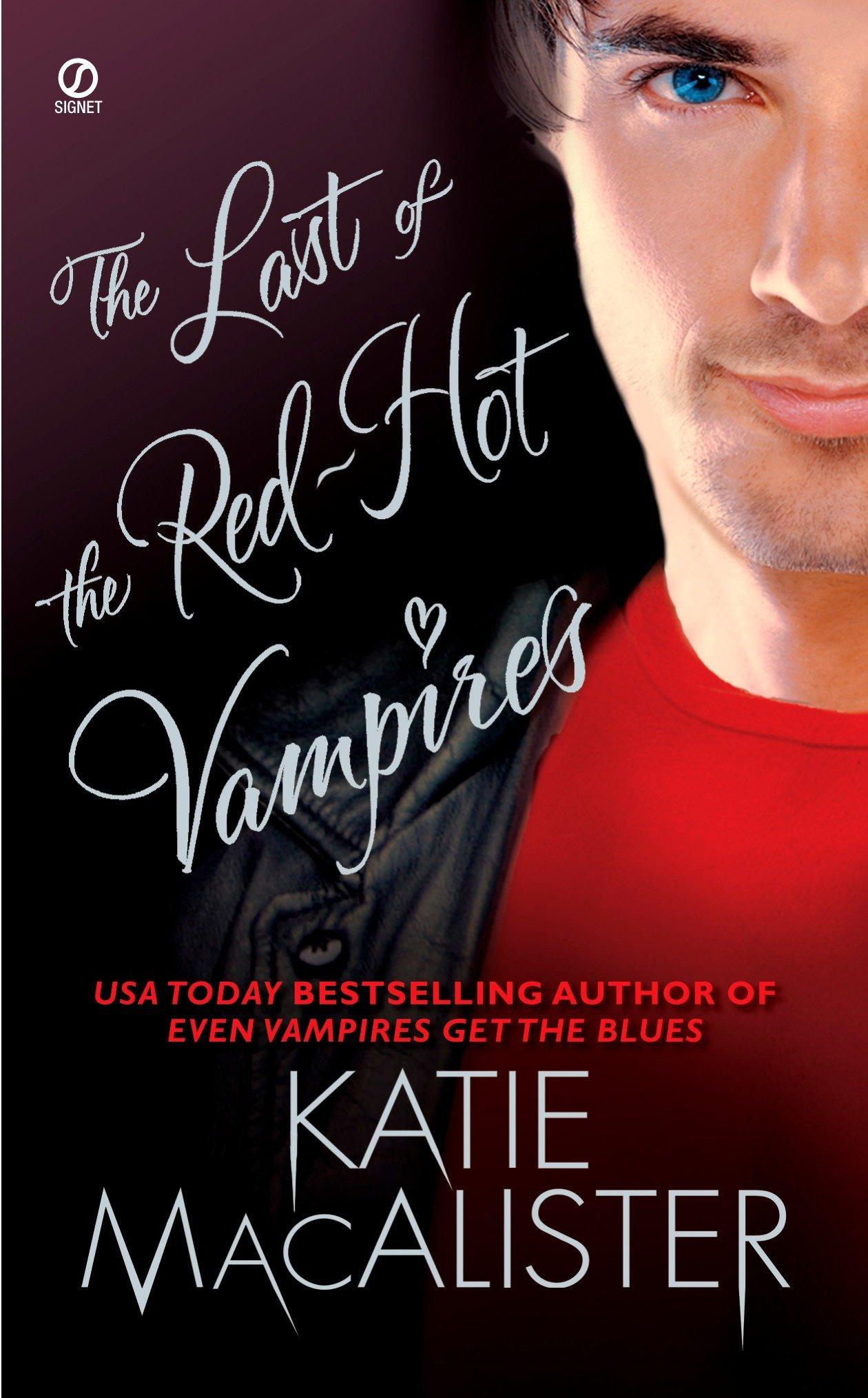Download The Last of the Red-Hot Vampires (Dark Ones Novel) PDF