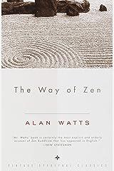 The Way of Zen Paperback