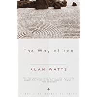 The Way of Zen (Vintage Spiritual Classics)