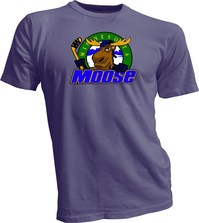 新品登場 MinnesotaムースDefunctセントポールMN IHL IHL B013Z1WN6E HockeyレトログレーTシャツ新しいXL B013Z1WN6E, 小菅村:7c9c0e4b --- a0267596.xsph.ru