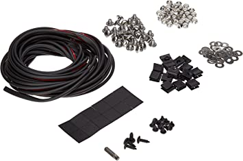 Bushwacker PK1-40956 Complete Hardware Kit for 40956-02