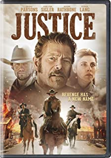 Book Cover: Justice
