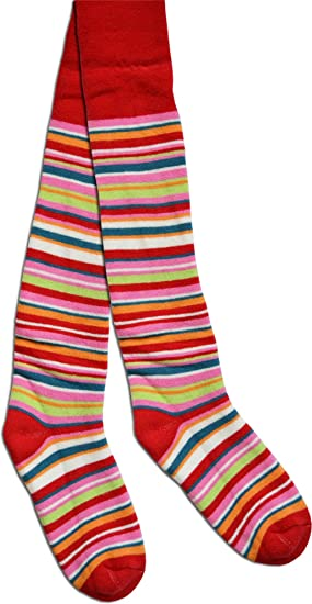 2 pares de Leotardos con elastano térmicos para niños y niñas | Ringel Look rojo Talla:98/104: Amazon.es: Deportes y aire libre