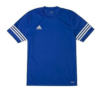 adidas Entrada 14 - Camiseta de equipación de fútbol: Amazon.es: Zapatos y complementos