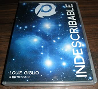 indescribable louie giglio free download