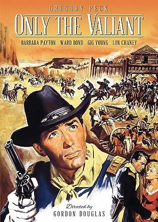 L'avamposto degli uomini perduti (1951) HD