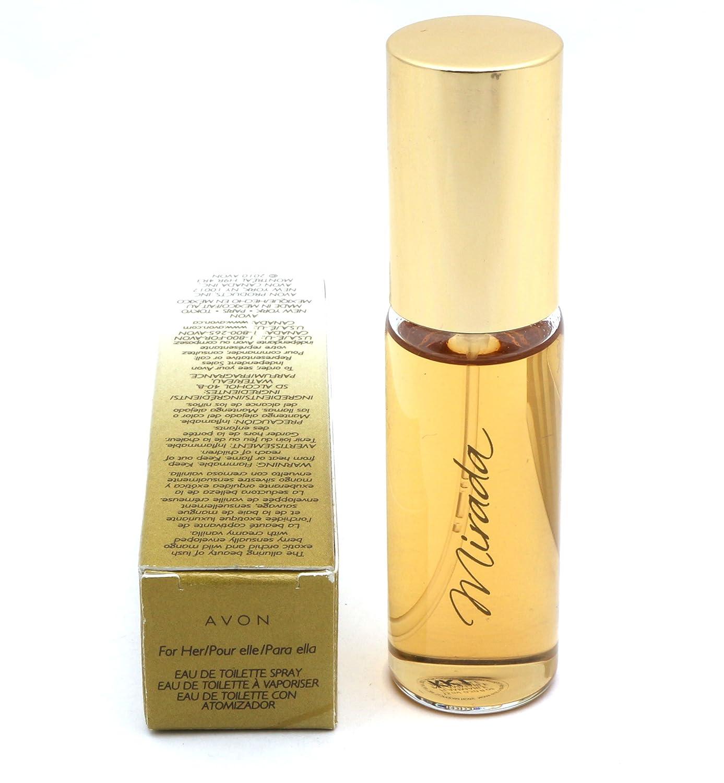 Amazon.com: Avon Purse Spray, Mirada: Beauty