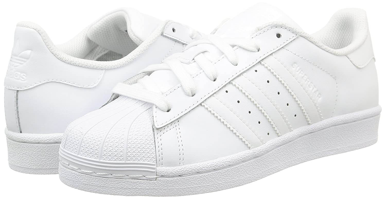 Adidas Original Superstar Foundation
