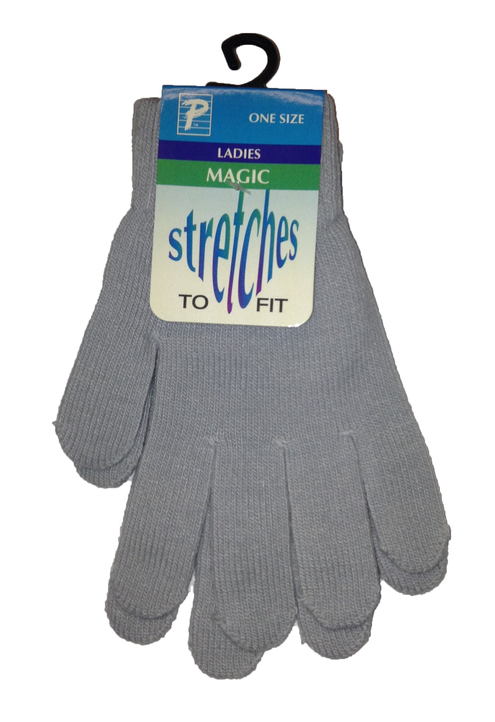 Magic Gloves - Grey