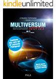 Multiversum Stories Vol. 3: Antologia ufficiale di racconti ispirati alla Multiversum Saga