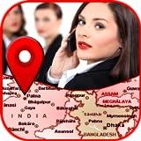 Track Caller Location