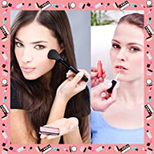 Makeup Photo Collage