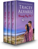 Bounty Bay Boxed Set Vol 1: 3 Small Town Romances