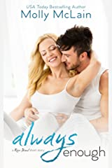 Always Enough: (An Epilogue, River Bend, #2.5) Kindle Edition