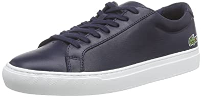 b0a27f23f7 Lacoste L.12.12 116 1, Baskets Basses Homme: Amazon.fr: Chaussures ...