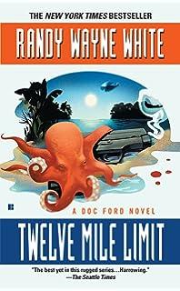 Twelve Mile Limit A Doc Ford Novel