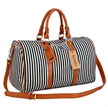 Baosha HB-24 Ladies Canvas Weekender