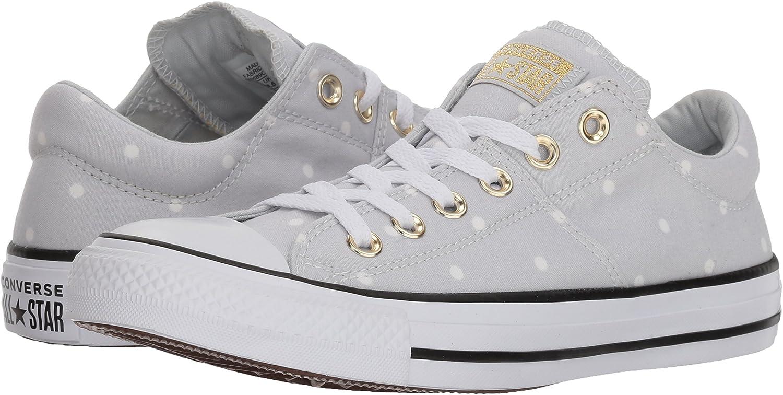 Converse Women's Madison Mini Dots Low Top Sneaker
