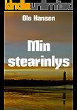 Min stearinlys (Danish Edition)