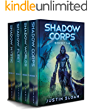 Shadow Corps Boxset 1-4