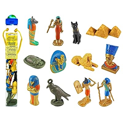 Safari Ltd 699304 Ancient Egypt TOOB: Toys & Games