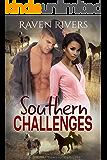 Southern Challenges: A BWWM cowboy romance