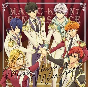 Animation Soundtrack Animation Soundtrack Magic Kyun Renaissance