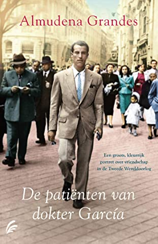 De patiënten van dokter Garcia (Dutch Edition) eBook: Grandes ...