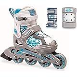 Bladerunner Inline Skates Combo G Kids Skates 40.5 Eu, متعدد الألوان