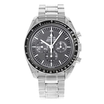 c8ce09f1e2083 Amazon.com  Omega Speedmaster Mens Watch 3570.50.00  Omega  Watches