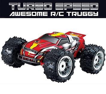 Buy Thinkgizmos Remote Control Car Truck Buggy Aka Truggy