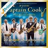 Die deutsche Schlagerhitparade - 20 Jahre Captain Cook