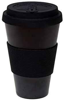Reusable Eco-Friendly Coffee Cup Travel Mug