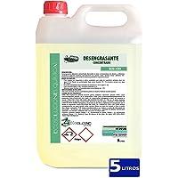 Ecosoluciones Químicas ECO-109 | Desengrasante Concentrado enérgico. Especial