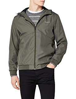 JACK   JONES Herren Jcohall Jacket  Amazon.de  Bekleidung 81c66dc391