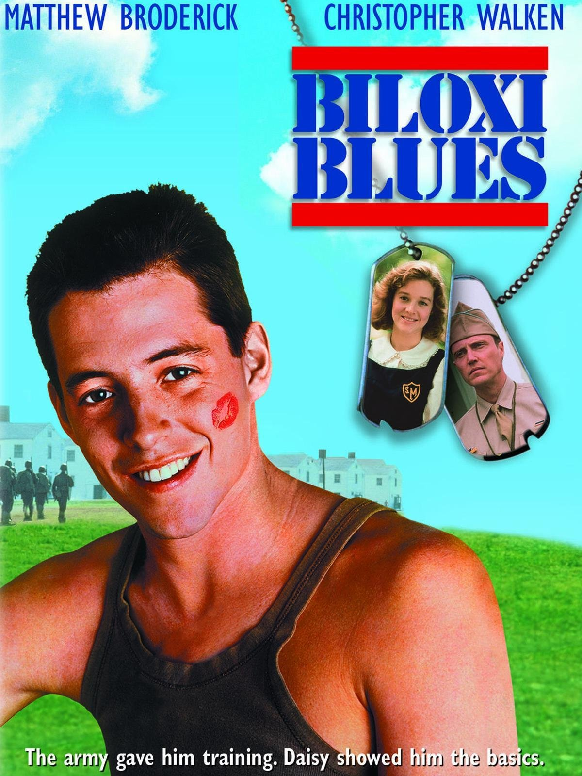 Amazon Com Watch Biloxi Blues Prime Video