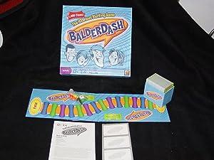 Balderdash The Hilarious Bluffing Game 1995 Edition