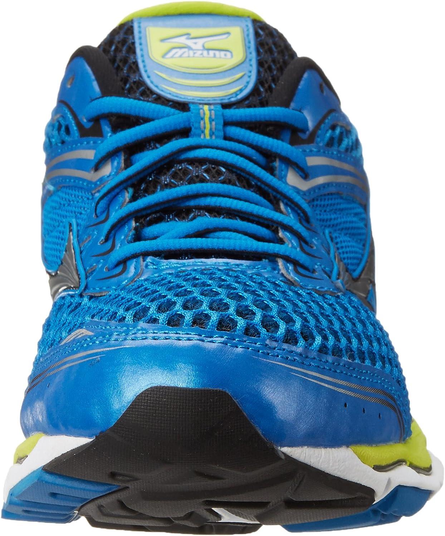 Mizuno Men s Wave Creation 17 Running Shoe
