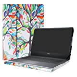 """Alapmk Protective Case Cover for 14"""" Dell Inspiron"""
