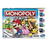 Monopoly Gamer - Jeu de Société - C18151010
