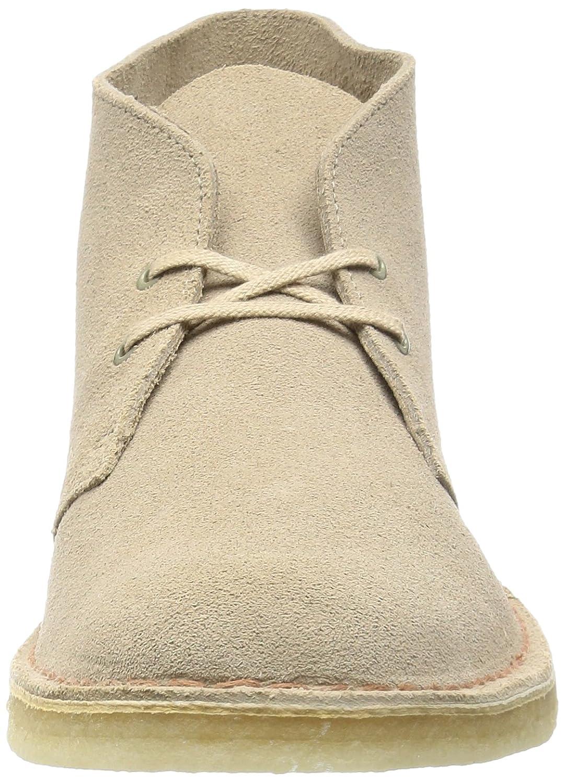 b76a7e735b Clarks Originals Herren Desert Boot Derby Derbys: Amazon.de: Schuhe &  Handtaschen