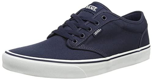 Vans Unisex Adults' Atwood Canvas Low-Top Sneakers